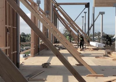 Expo Station – creative office space construction