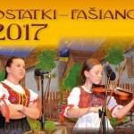 Ostatki – Fasiangy w Krempachach