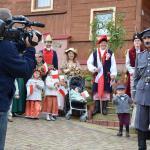 Wódz Piłsudski na 100-lecie Niepodległości