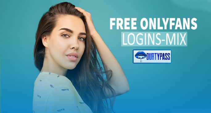 Free Onlyfanas Logins & Downloadable Brazzers Premium Accounts Mix
