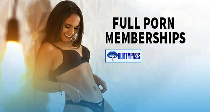 Free Porn Memberships Including Brazzers Accounts & Passes