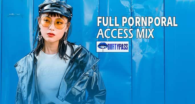 Free Premium Porn Accounts & Passwords Mix