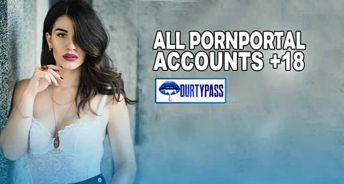 Free Pornportal Access Including Best Adult Paysites