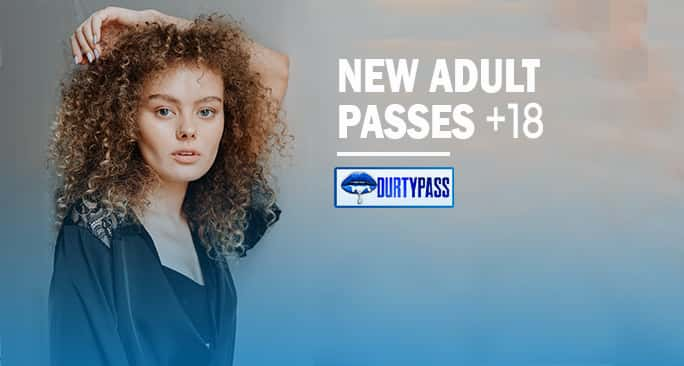 Free Adult Passes Including Brazzers & All Piad XXX Website
