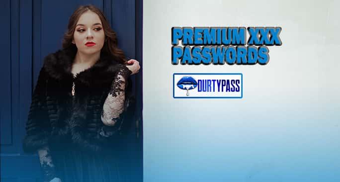 Free Porn Pass XXX Working Premium Accounts