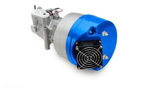 Low-Voltage Compressor