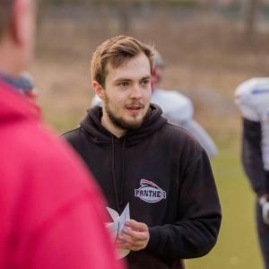 Düsseldorf Panther – ein neuer Trainer…