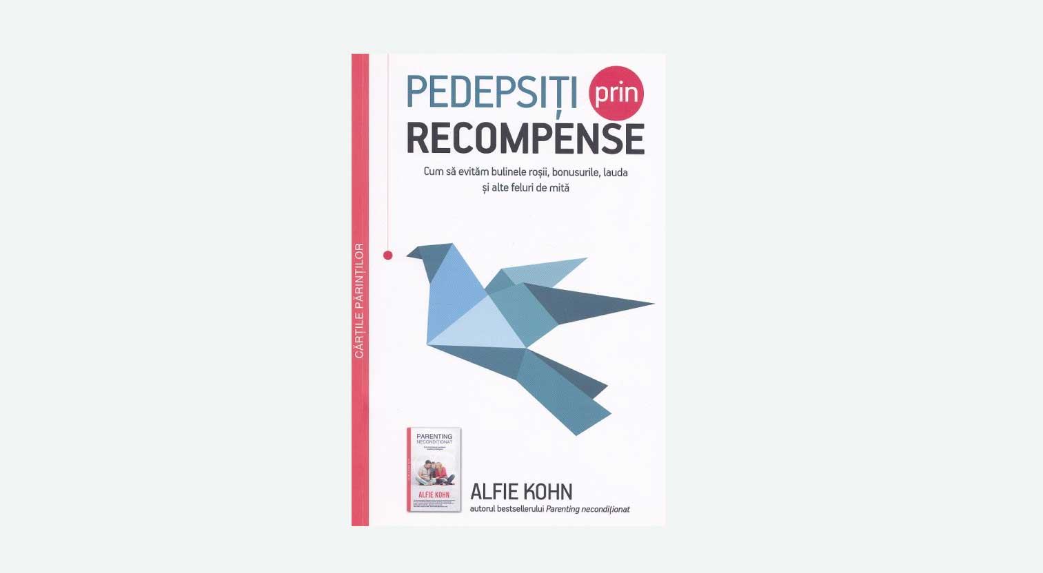 PEDEPSITI PRIN RECOMPENSE