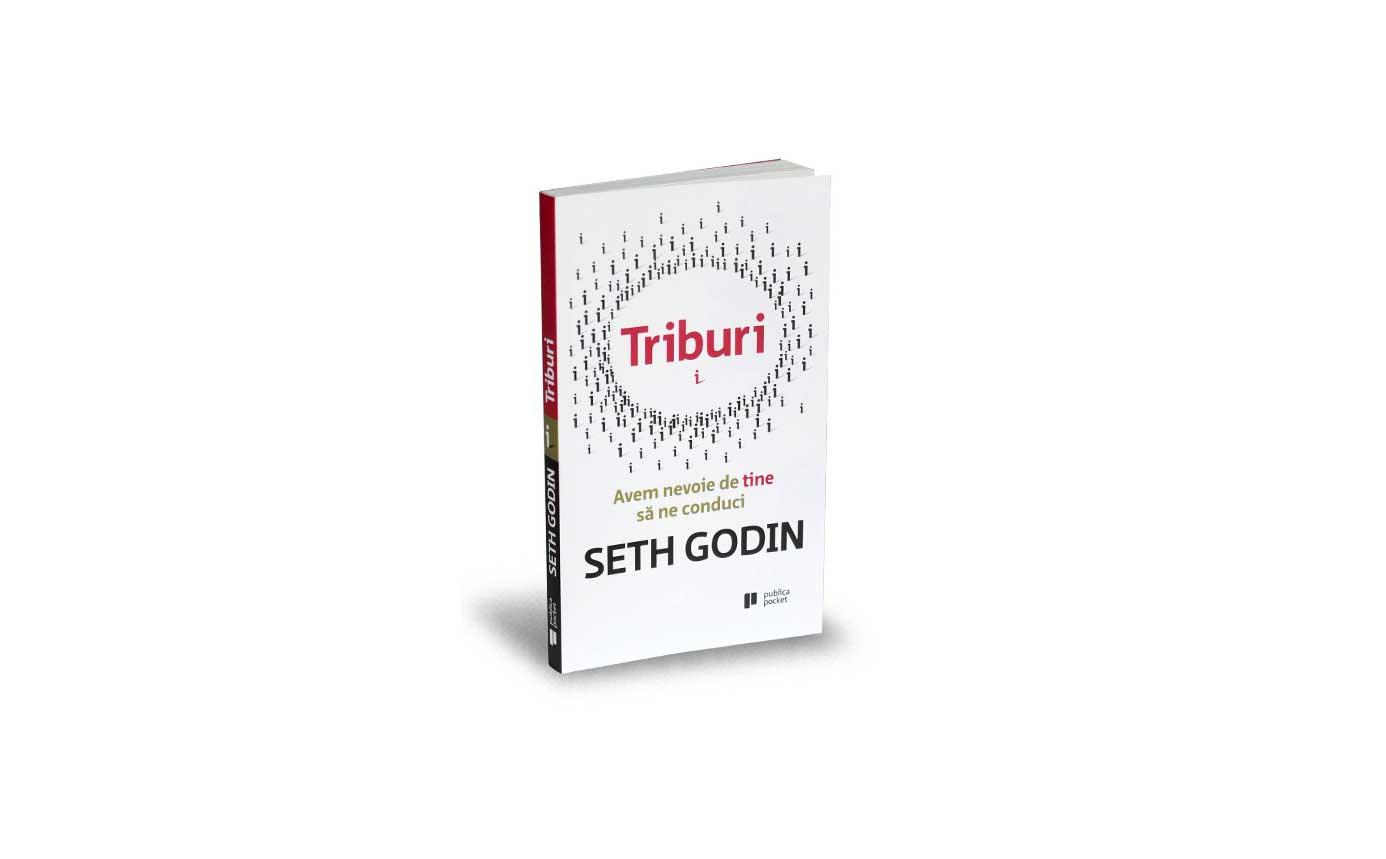Triburi | Seth Godin