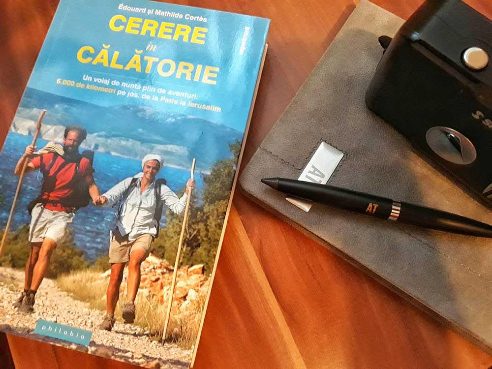 Cerere în călătorie de Édourad și Mathilde Cortés Guest post – Almona Tilea