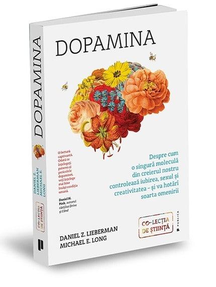 Dopamina de Daniel Z. Lieberman Michael E Long