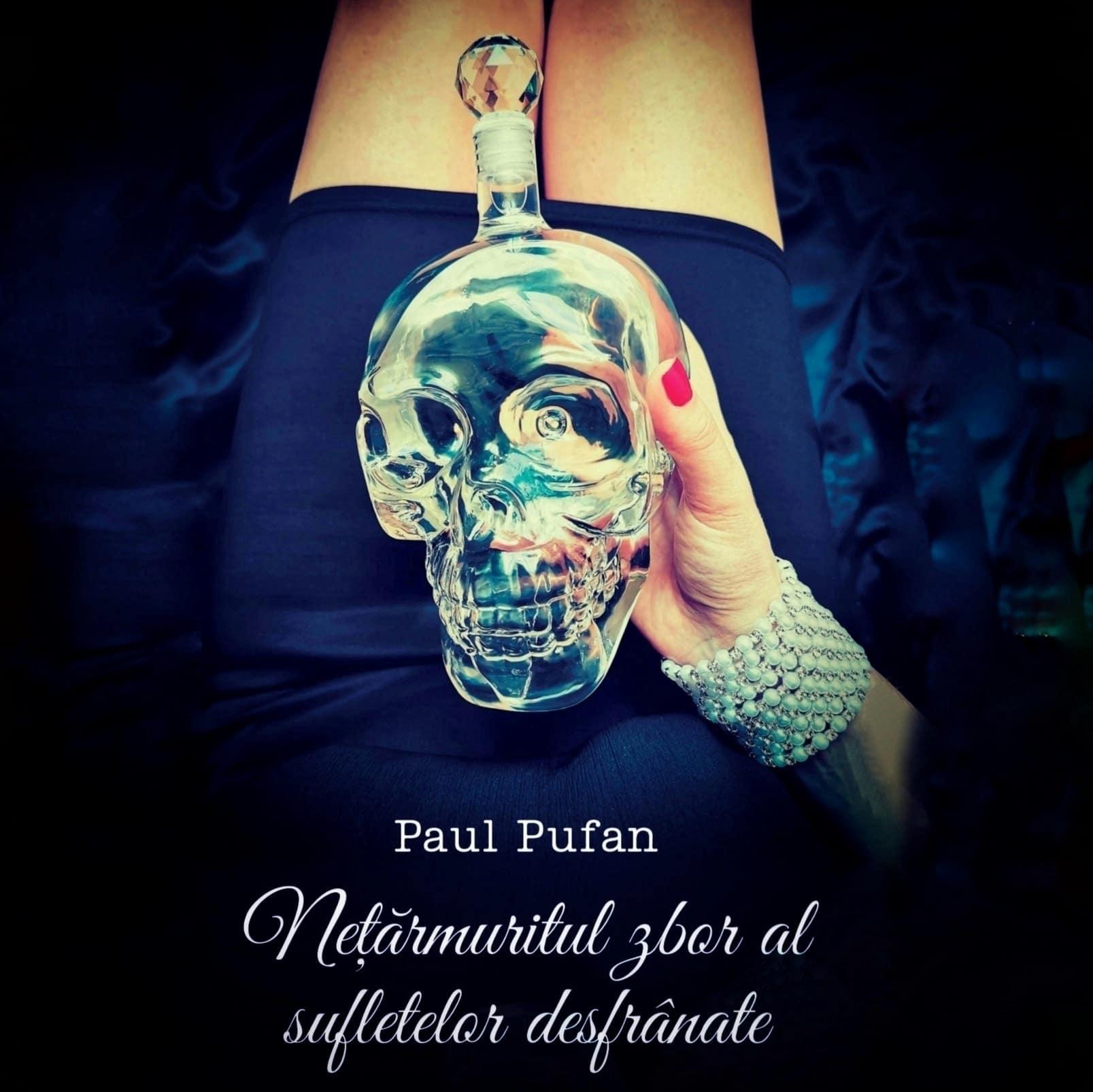 Interviu cu autorul Paul Pufan