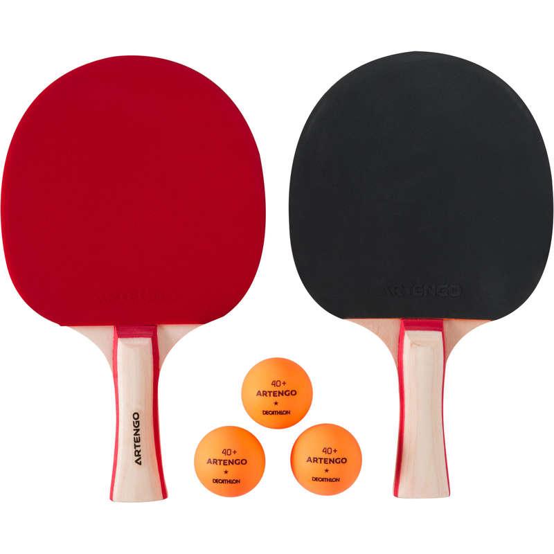 Palete tenis de masa
