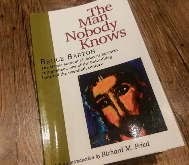 The Man Nobody Knows 全世界都聽過但可能都誤解的人物