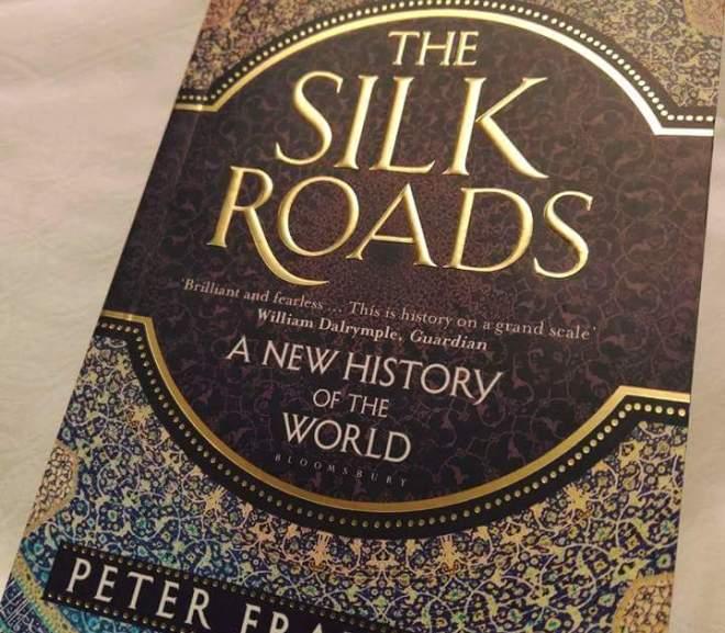 The Silk Roads 從貿易來看世界史