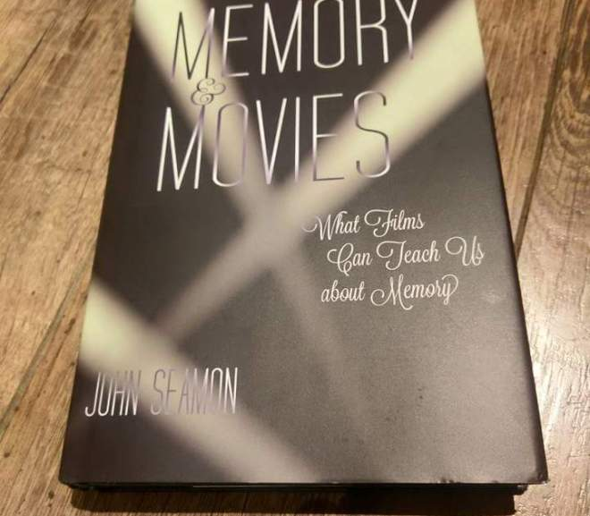 Memory and Movies 電影與記憶