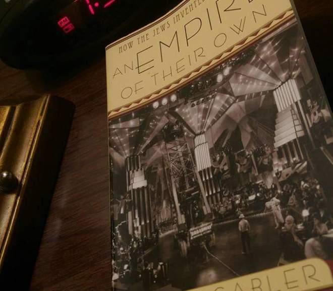 An Empire of thier own 猶太人建立的電影帝國