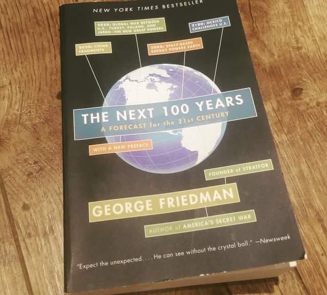 The Next 100 Years 未來100年大預測