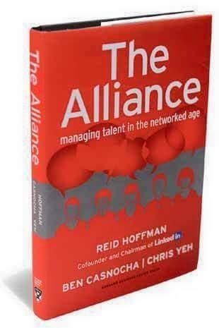 The Alliance 聯盟世代