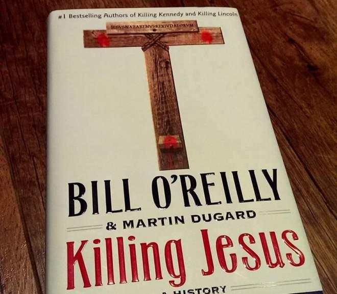 Killing Jesus 關於耶穌之死