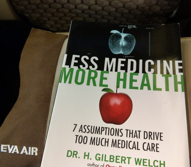 Less Medicine More Health 少點醫療多點健康