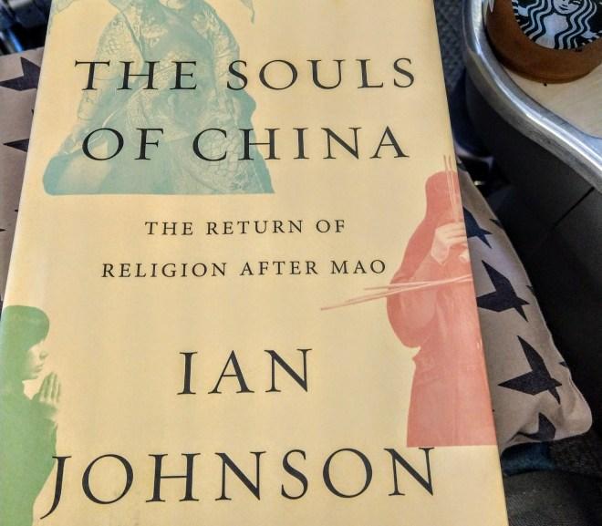 The Souls of China  中國的信仰未來