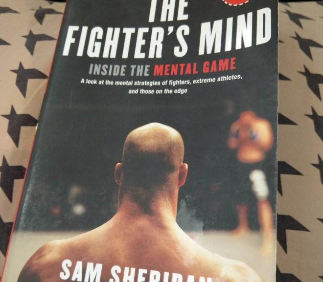 The Fighter's Mind 所謂的鬥志