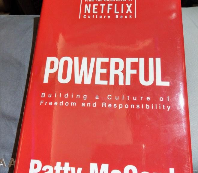 Unleashing the Power of People 員工不是組織中的螺絲釘