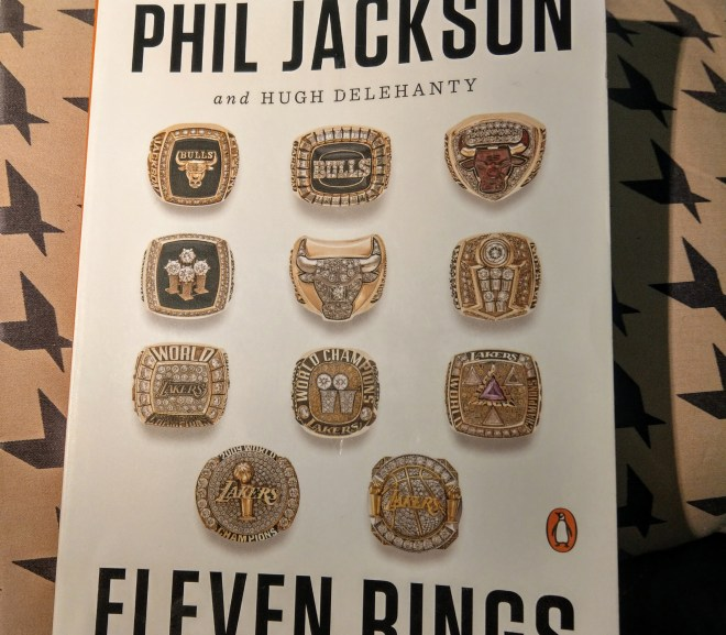 Eleven Rings, the soul of success 禪師的領導哲學