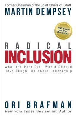 Radical Inclusion 激進的包容力