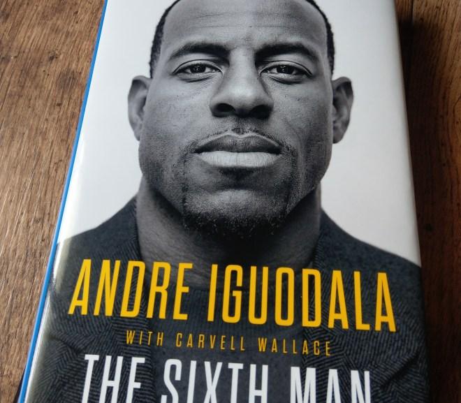Andre Iguodala 最佳第六人