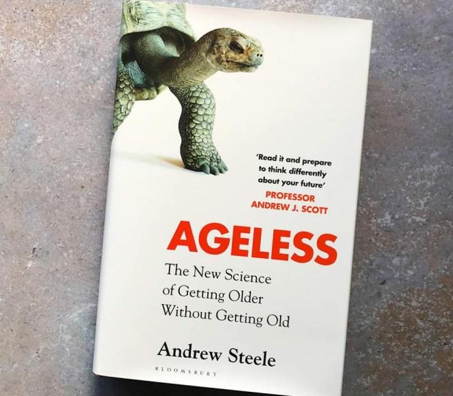 Ageless 不老科學