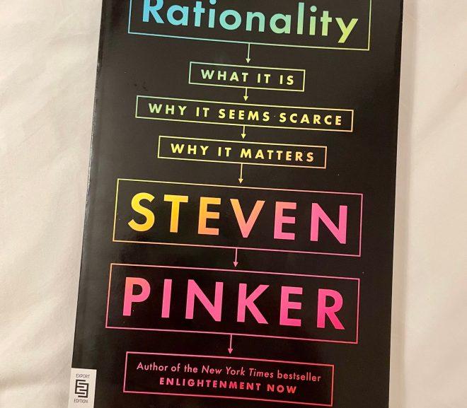 Rationality 重返理性