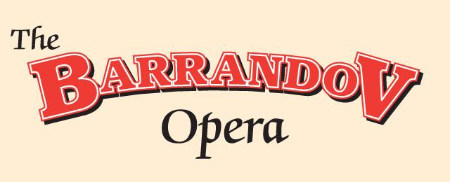 The Barrandov opera