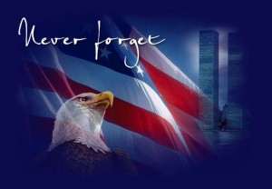 911 Remember us