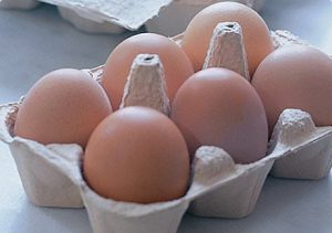 Foods that fill you up while you trim down eggs