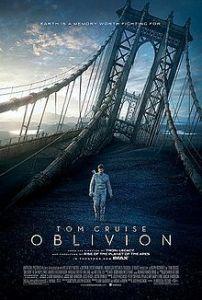 Oblivion2013Poster