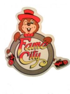 fame city amblme