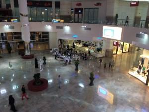 Ezdan Mall-Mado