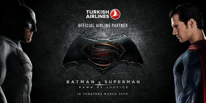 Turkish Airlines filme sponsor oldu ve ufak da bir rol kaptı. Hoş ve gurur duymamıza vesile olan bir çalışma. Benzer sponsorlukların devamını bekliyoruz.