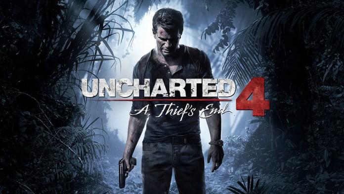 Uncharted 4: A Thief's End ile Uncharted evrenine veda ediyoruz.