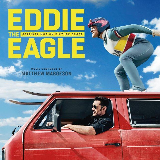 Eddie The Eagle keyifli bir seyirlik. Fırsat bulunca izleyin.