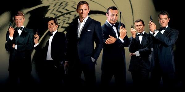 Sizce hangi James Bond en iyisi?