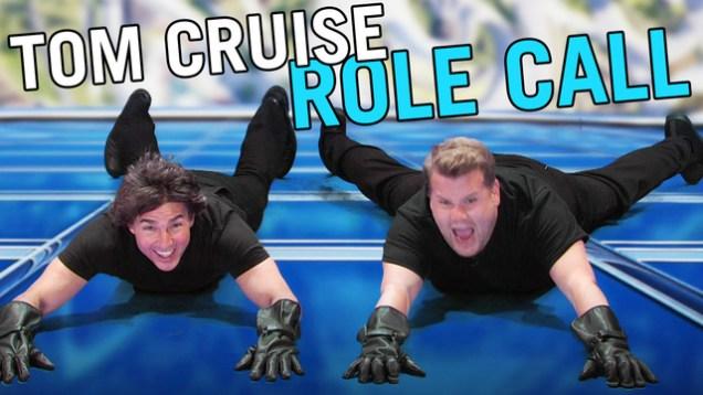Tom Cruise unutulmaz rollerine tekrar bürünürse...