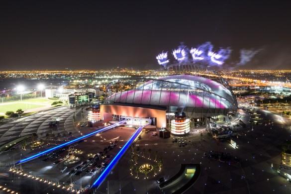 Khalifa Stadyumu