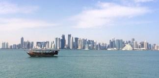 2011 yılından beri yaşadığım Katar'ın gelişimine kendi gözlerimle tanık oluyorum.