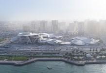 Katar Ulusal Müzesi