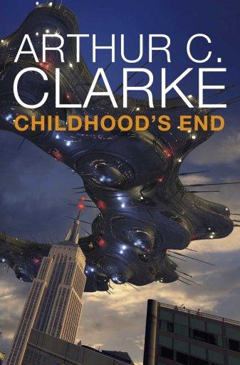 Çocukluğun Sonu tahmin ettiğinizden farklı ilerleyen bir bilimkurgu romanı.