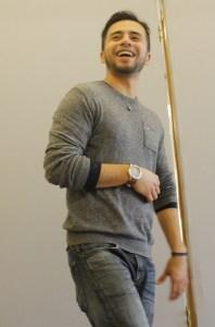 Previous Drury SMS student: Iván Garnica