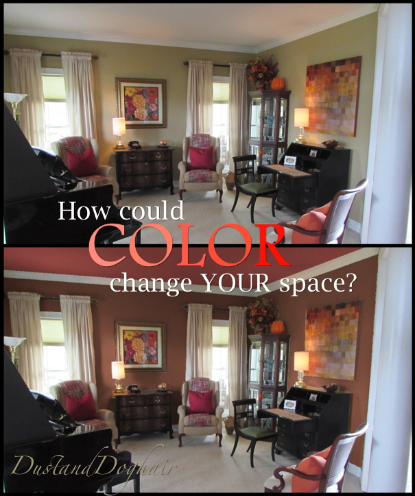use a color visualizer to update your room